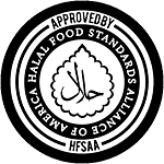 Halal Food Standards Alliance of America